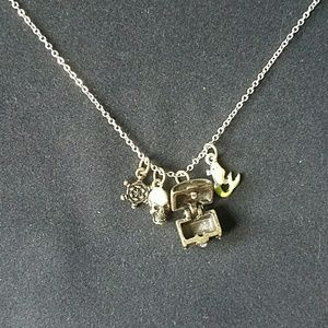 Jewelry - Last Day! Closet closing! Pirate necklace
